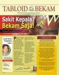 Cover Edisi 1