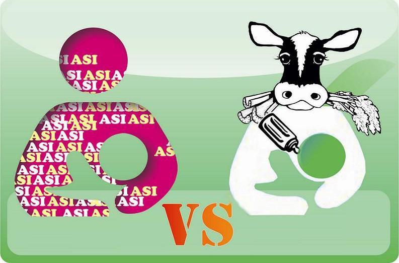 ASI vs SuFor